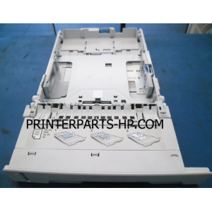 RM1-2705 HP Color Laser Jet 3000  3600 / 3800 / CP3505 Cassette Tray