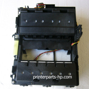 C7796-60203 HP Designjet-100 110 Service Station Assembly