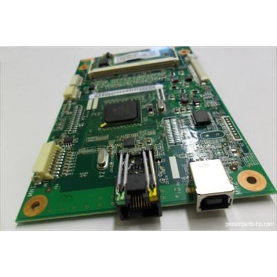 Q7805-69003 HP LaserJets P2015 Printer Formatter board assembly