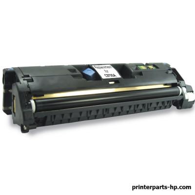 C9700A HP Laserjet 121A Black Cartridge