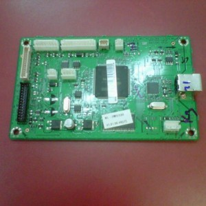 JC92-02137A Xerox Phaser 3155 For Mainboard