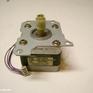 RH7-1516 HP LaserJet 9500 9500MFP Stepper Motor