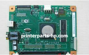 CB394-67902 HP Color LaserJet CM1015 CM1017 Formatter Board