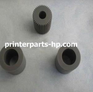 1045 and ricoh 1035 copier parts upper roller gear for ricoh aficio