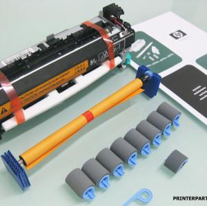 Q5999-67904 HP LaserJet 4345MFP printer maintenance kit