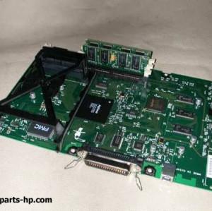C9145-69001 HP Color LaserJet 2500L Formatter board