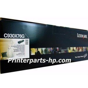 C930X76G Lexmark C935 Waste Toner Bottle