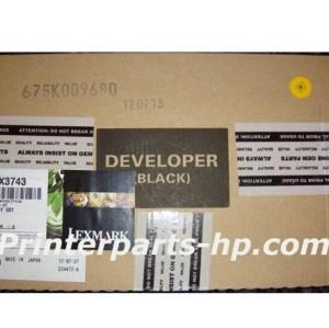 40X3744 Lexmark C935 Yellow Developer