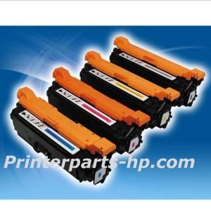 CE403A HP LaserJet Pro 500 Color MFP M570dw Toner Cartridge
