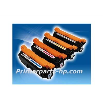 CE260A HP Printer Black Toner Cartridge