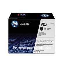 HP 90X Black LaserJet Toner Cartridge (CE390X)