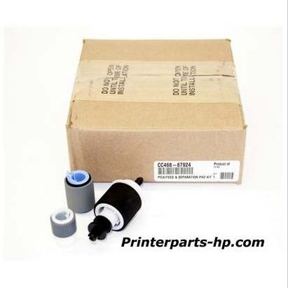 CC468-67924 HP Color Laserjet CM3530 PickUp Roller Kit