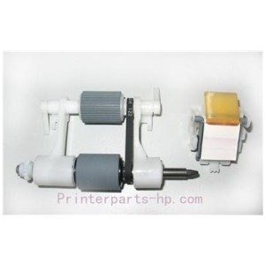 HP Printer ADF Paper Pickup Roller Assembly PF2282K039NI