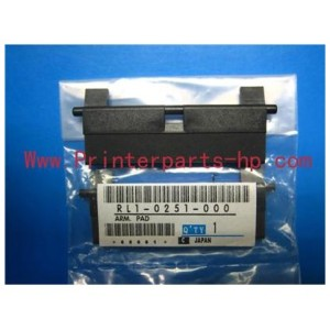 HP P3005 Separation Pad-Tray2