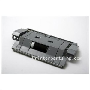 RM1-4966 HP Color LaserJet CM3530MFP/CP3525 Tray-2 250-Sheet Separation Roller