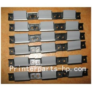 HP Printer ADF Paper Seperation Pad Assembly