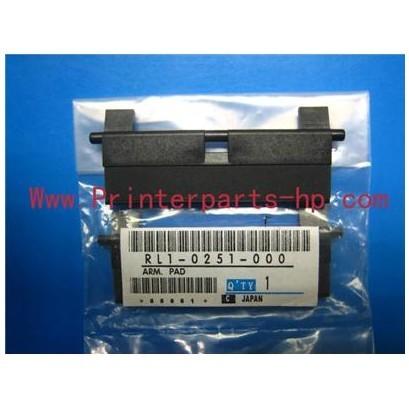 HP2055 2035 Separation Pad