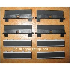 RM1-6303 HP P3015 Tray2/3/4 Separation Pad Holder Assy