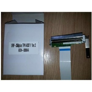 SAMSUNG BIXOLON SRP 350 PLUS Print Head / hot piece / TPH