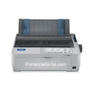 EPSON FX-890 Printer Head