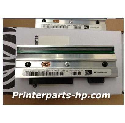 G32432-1M Zebra Print head Thermal printhead for Zebra 105SL Printhead