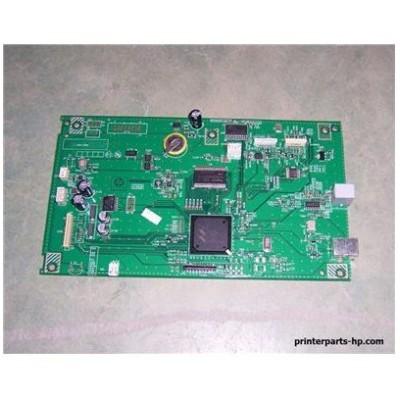 CC398-60001 HP Color LaserJet CM1312nf Formatter Board