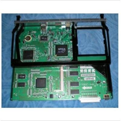 Q5987-67903 HP 2700 3505 3600 3800 Formatter Board