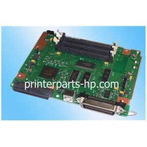 C4132-60001 HP Laserjet 2100 Formatter Board Assembly