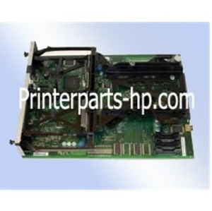 Q7517-67909 HP Color LaserJet 4730MFP Formatter Board Assembly