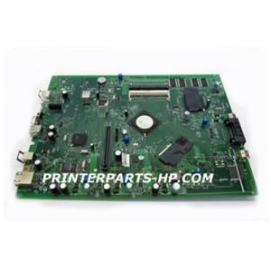 Q3938-67977 HP Color Laserjet CM6040 Formatter Board
