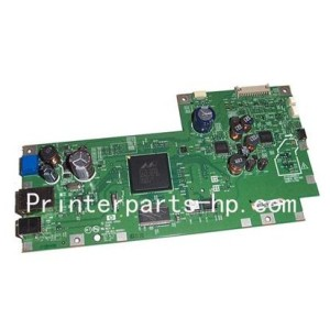 C8185-60008 HP Officejet Pro K5400dn Formatter Board