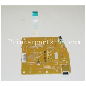 RM1-4607 HP P1005 P1006 Formatter Board