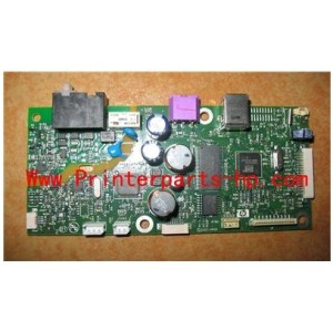 HP OfficeJet J4660 Formatter Board