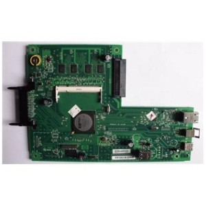 CE859-69001 HP CP3525 CP3525N CP3525DN Printer Formatter Logic Board