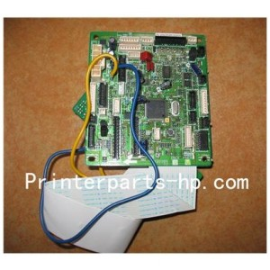 RM1-1184-000CN HP4250 DC Controller Board