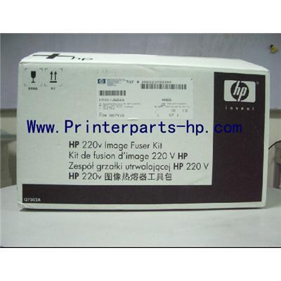 CLJ6014 Fuser Assembly 6015Fuser Unit 6040 CB458A 220V Printer Parts