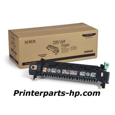 115R00050 Xerox Phaser 7760 Fuser Unit