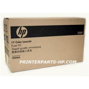CE506A HP LaserJet CP3525 Fuser Assembly
