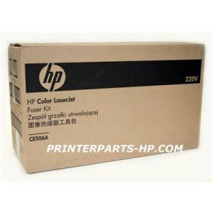 CE506A HP LaserJet CM3530 Fuser Assembly