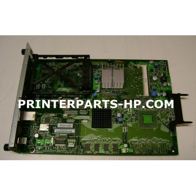 CC493-69001 HP Color LaserJet CP4525DN Formatter Board