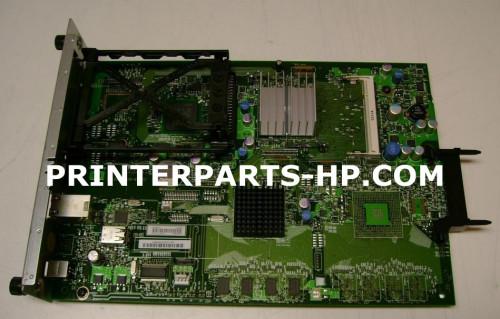 CC493-69001 HP Color LaserJet CP4525DN Formatter Board