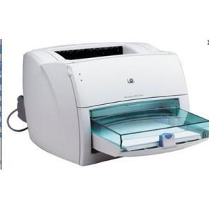 Q1342A LaserJet - HP LaserJet 1000 Printer
