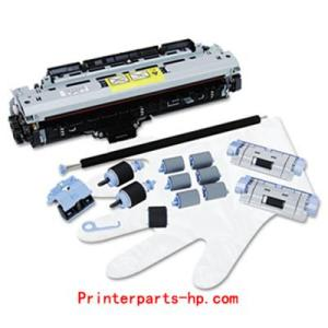 HP 5200 Fuser Assembly HP 5200 Maintenance Kit