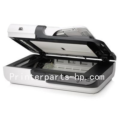 HP Scanjet N6310 Formatter Board