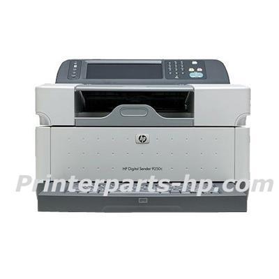 HP 9250c Digital Sender Scanner Control Board