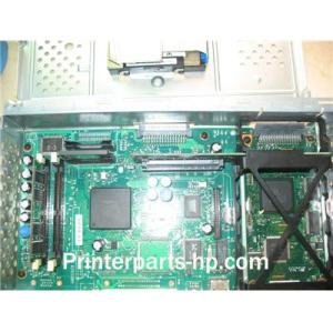 Q2692 60005 HP 9200C Digital Sender Formatter Board