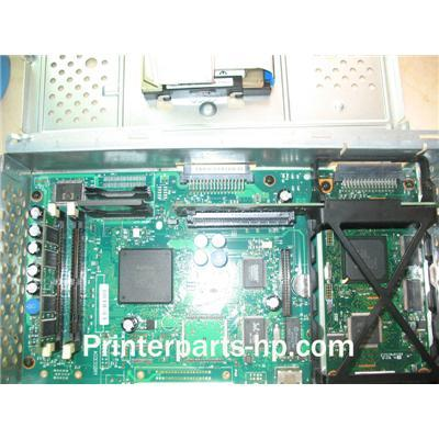 Q2692 60005 HP 9200C Digital Sender Formatter Board