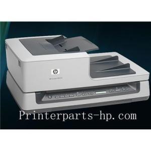 HP Scanjet 8350 Document Flatbed Scanner Formatter Board