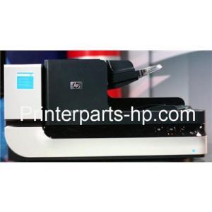 HP Scanjet N9120 Document Flatbed Scanner (L2683A)