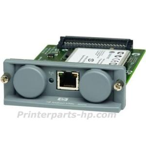 J8007G HP 9250c Digital Sender Wireless Print Server